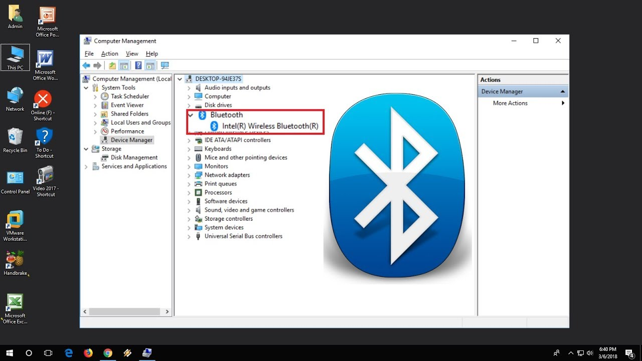 💣 Bluetooth app for windows 10 pc   How to get bluetooth on a