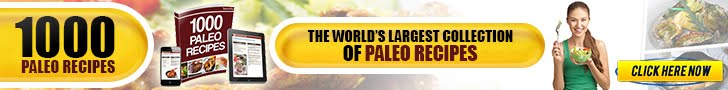 the best recipes from 1000paleorecipes