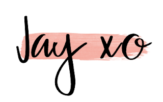 Jay Xo signiture