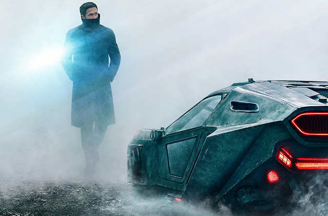 Blade Runner 2049: Film Review