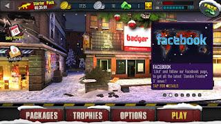 Zombie Frontier 3 Apk Mod v1.44