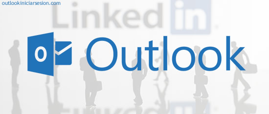 integrar outlook a las redes sociales