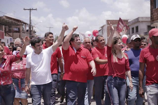 STJ nega pela 3ª vez habeas corpus ao prefeito afastado do Cabo de Santo Agostinho, Lula Cabral