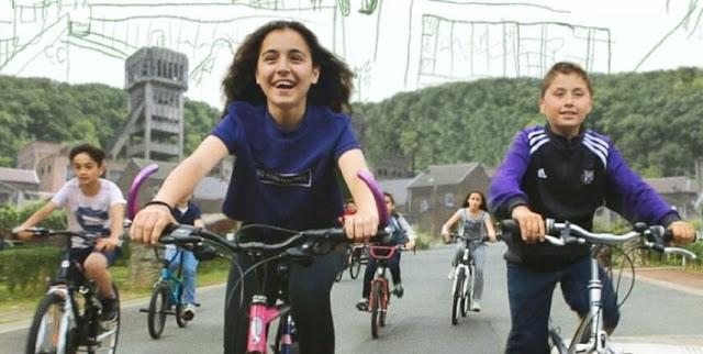 Atlàntida Film Fest, 'Una Oportunidad para Ellos'