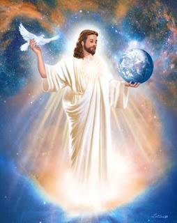 Resultado de imagem para despertar de gaia jesus