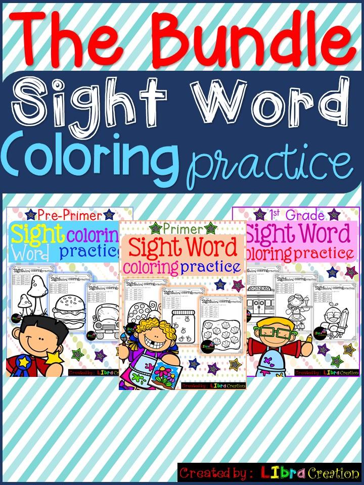 Sight Words – The Best of Teacher Entrepreneurs Marketing