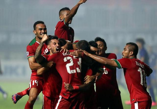PSSI Targetkan Indonesia Tembus Posisi 130 Peringkat FIFA