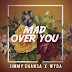 AUDIO : Jimmy Chansa X Wyda - Mad over you cover (hearthis.at)    DOWNLOAD MP3