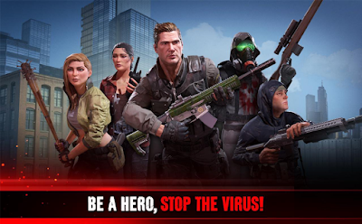 Download Game Kill Shot Virus v.1.2 APK Terbaru