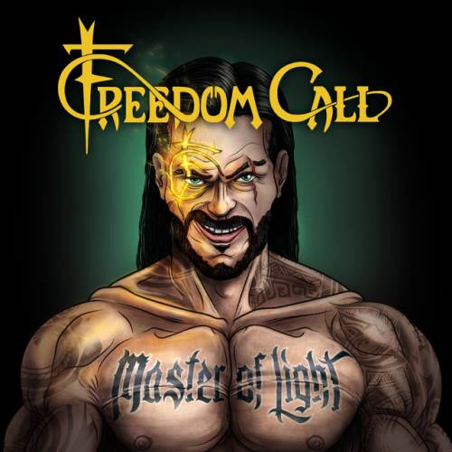 "FREEDOM CALL: Δείτε το video για το νέο τους κομμάτι ""Metal Is For Everyone"""