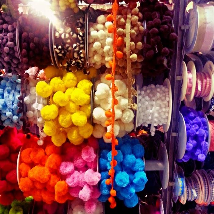 Craft Fairs Near Brighton