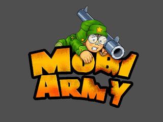 Game Mobi Army HD miễn phí