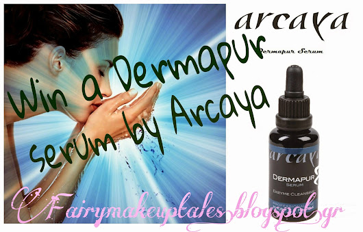 Pre Christmas Giveaway with an Arcaya Miracle!