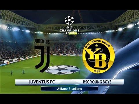 Prediksi Liga Champion Eropa Juventus vs Young Boys 2 Oktober 2018 Pukul 23.55 WIB