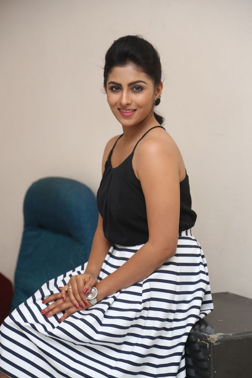 kruthika jayakumar new photos-HQ-Photo-54