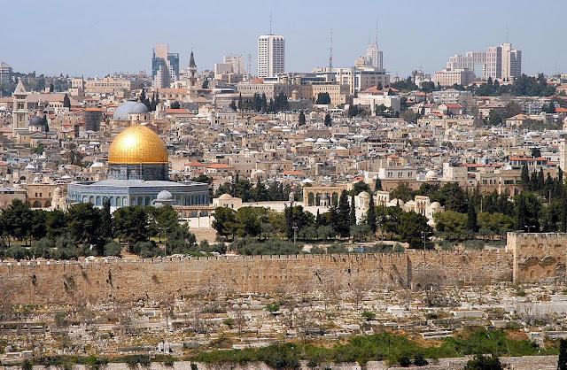 Yerusalem, Israel