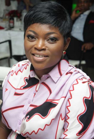 funke akindele dating jjc