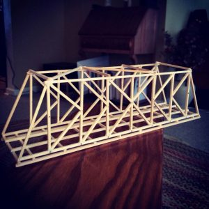Civil Simplified: K-Truss Designs (Bridge structures)