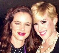 juliette lewis molly ringwald jem holograms movie set actresses 2015