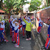 GEBER SIGANTENG (Gerakan Bersih bersih Seluruh Institusi untuk kebersihan Sungai, Jalan dan Trotoar di lingkungan Banjarmasin Tengah) Locus : Kel. Mawar dan Kel. Pekapuran Laut