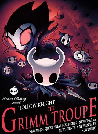 Hollow Knight PC [Full] [Español] [MEGA]