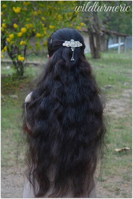 Long Hair Natural Tips In Tamil