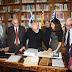 Ε.Λ.Θ.: αναγνωρίζουμε την προσφορά του Ιβάν Σαββίδη στον Ποντιακό Ελληνισμό