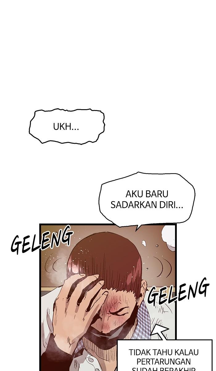 Webtoon Weak Hero Bahasa Indonesia Chapter 24