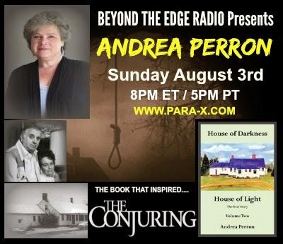 Andrea Perron The