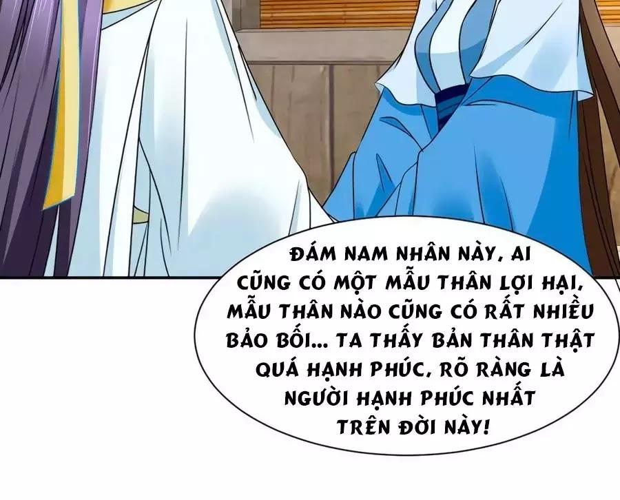 Kiêu Sủng Y Phi Chapter 158 - Trang 20