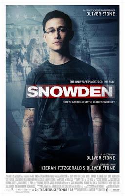 Snowden 2016 DVD R1 NTSC Latino