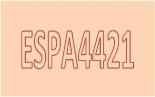 Soal Latihan Mandiri Kebanksentralan dan Kebijakan Moneter ESPA4421
