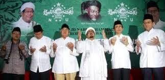 Kh Hasyim Muzadi Sarankan Mujahidin Fpi Nu Muhammadiyah Miumi