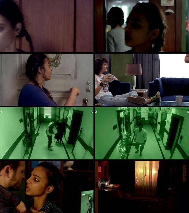 Phobia 2016 Hindi 480p DVDRip