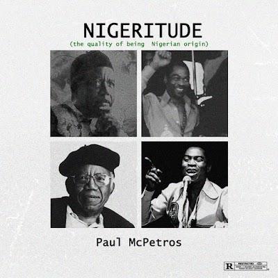 MUSIC: MCPETROS - NIGERITUDE