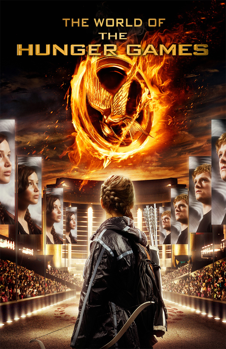 Superpowers That Be: The Hunger Games Movie Review