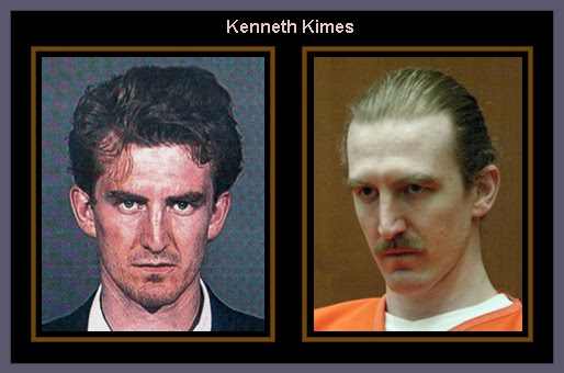 relationship between sante kimes and kenneth