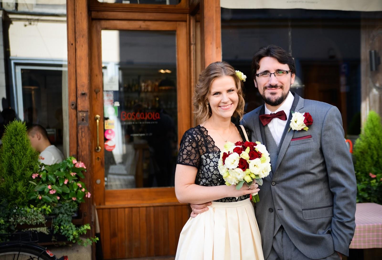 ślub Cywilny Restauracja