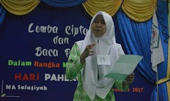 Peringati Hari Pahlawan, Madrasah Salafiyah Kajen Adakan Lomba Cipta dan Baca Puisi