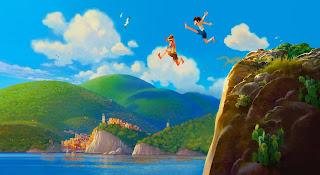 Luca | Nova Animação da Pixar