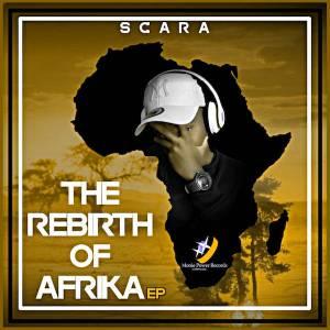 Scara – Isikhalo (Afro Mix)