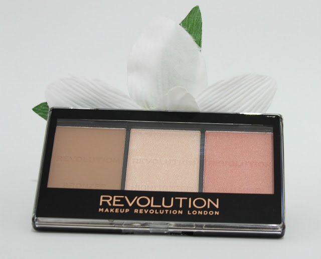 Makeup Revolution Ultra Sculpt & Contour