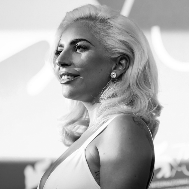 Lady Gaga To Be Honored by SAG-AFTRA Foundation