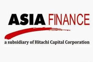 Lowongan PT. Artha Asia Finance Pekanbaru Maret 2019