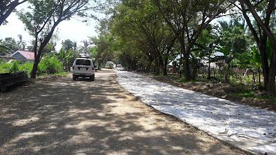 PU Target Perbaikan Jalan 60 Km Hingga Desember