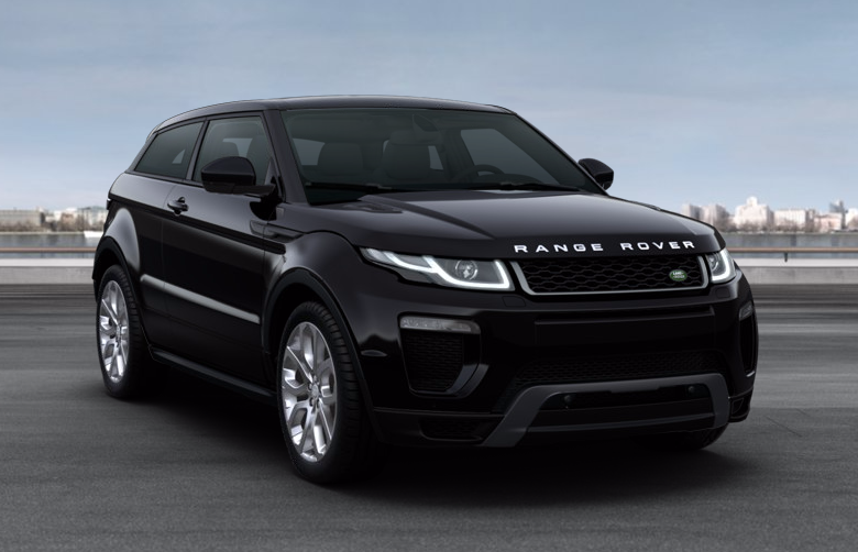 range rover evoque restyl 2017 couleurs colors. Black Bedroom Furniture Sets. Home Design Ideas