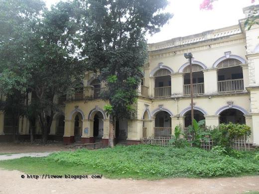 Vawal Rajbari in Gazipur
