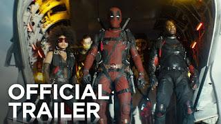 nuevo trailer español de deadpool 2