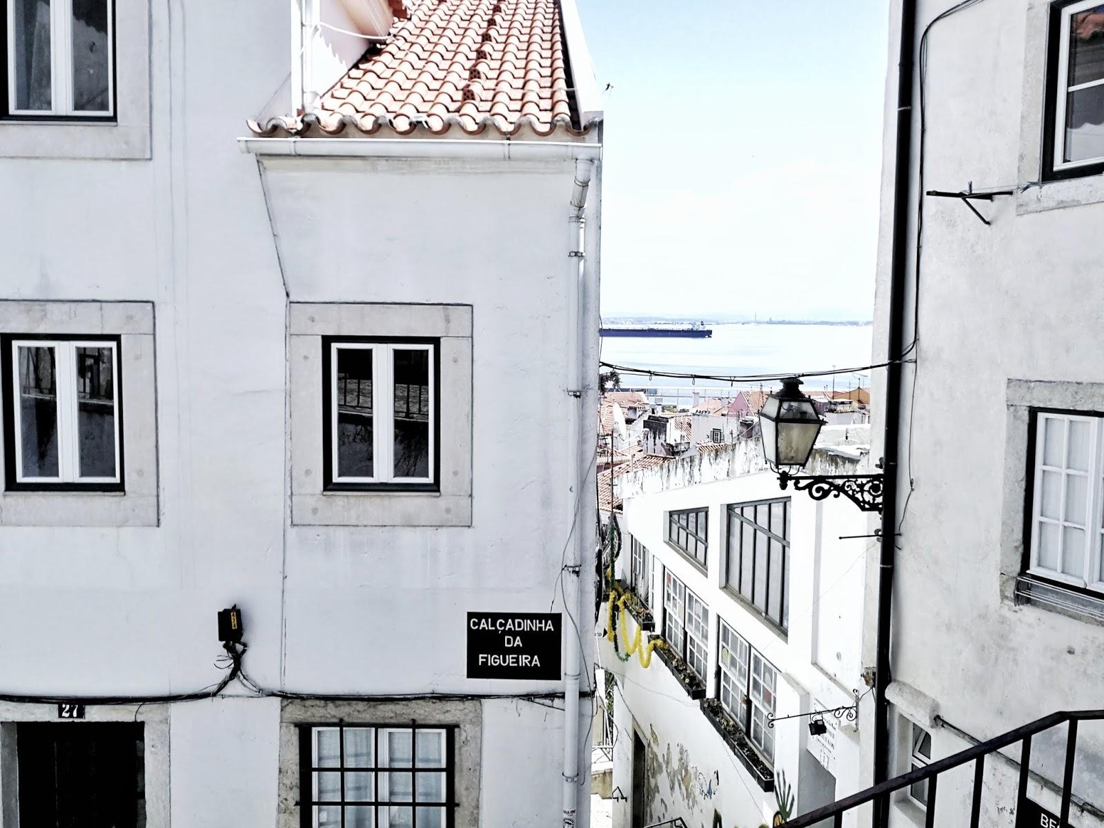Alfa,a Lissabon, Lisbon. Lisboa, Portugal, travel, matkailu