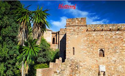 Traveling Malaga